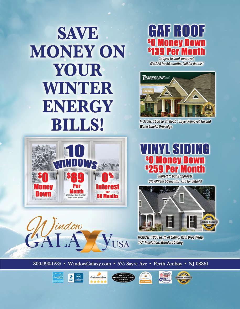 WINDOW GALAXY